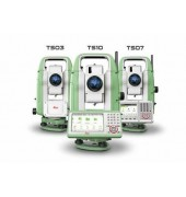 FlexLine Total Stations