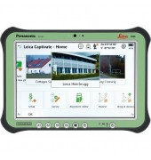 Leica CS35 Captivate Tablet