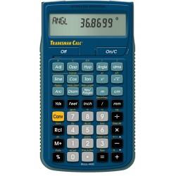 4400 Tradesman Calc