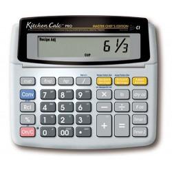 8305 KitchenCalc Pro Master...