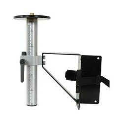 Column Clamp for Instruments