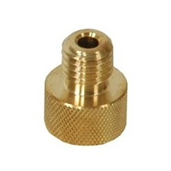 Brass Adapter for Rotating...