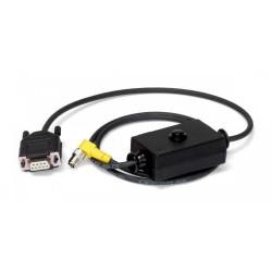 """36€ 4pin €"""" DB-9pin Cable..."""