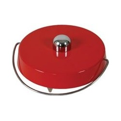 Large Leveling Rod Turning Plate