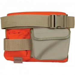 Surveyor's Tool Pouch with Belt