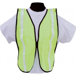 Nylon Mesh Safety Vest