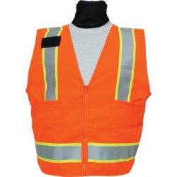 Safety Utility Vest (8292-Series)