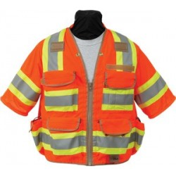 Safety Utility Vest (8365-Series)