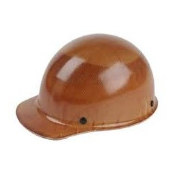 MSA Skullgard Carbon Fiber Hard Hat