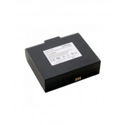Battery Pack,Li-Ion, 3.7V-6.6AH
