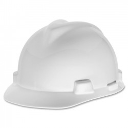 V-Gard Hard Hat Cap