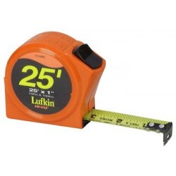 25' Engineer's Hi-Viz® Power Tape