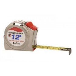 "3/4""X12'  Eng. Series 2000 Power Return Tape"