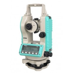 Nikon NE-101 Surveying Theodolite