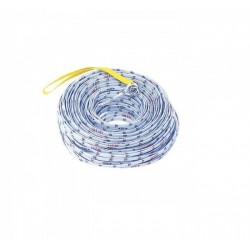 100ft. Rope (Inches)
