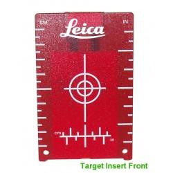 Ceiling Target Grid