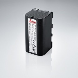GEB221, Li-Ion battery, 7.4V/4.4Ah, rechargeable