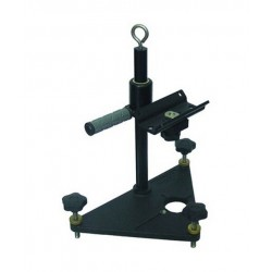Trivet Assembly with Mounting Bracket, Piper 100/200