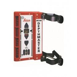 MC200 Depthmaster w/ Clamp-on & Magnetic Brackets