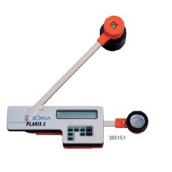 Planix 5 Electronic Polar Compensator Planimeter er