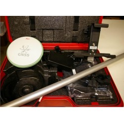 Leica CS25 w/ Gnss Antenna Package