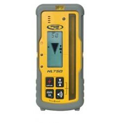HL750U Laserometer W/ Clamp & User Guide