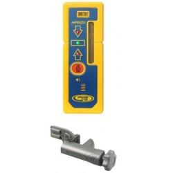 HR150U Receiver w/ Rod Clamp & User Guide