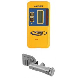 HR320 Receiver w/ Rod Clamp & User Guide