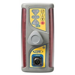 LR20 Laser Receiver, Machine Control/Display
