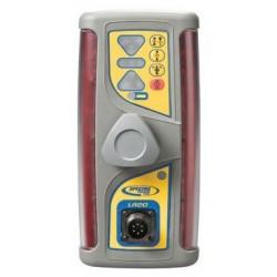 LR20-1 Laser Receiver, Machine Control/Display, MMM