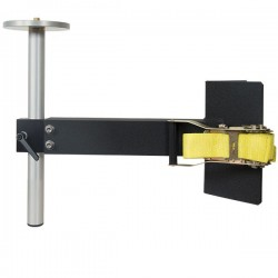 Heavy-Duty Column Clamp