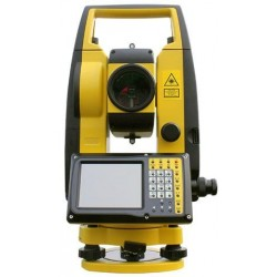 "NTS-342R5A 500 M Reflectorless 2"" Total Station"