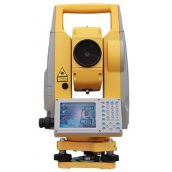 "NTS-372R10 2"" 1000M Reflectorless Windows CE Total Station"