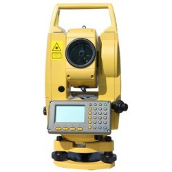 "NTS-332R5 500m Reflectorless 2"" Total Station"