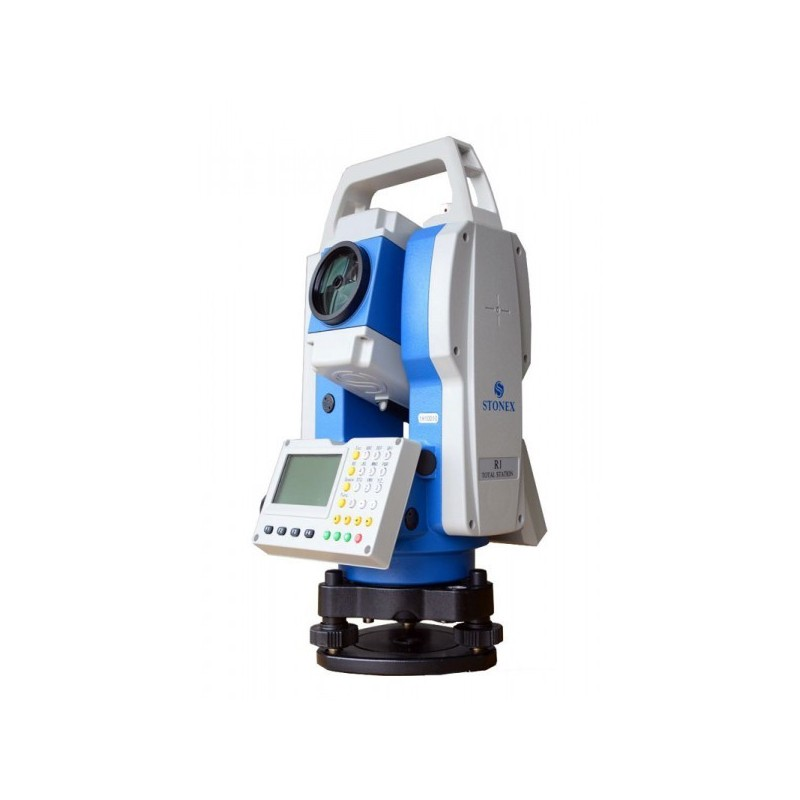 "R1 Plus 5"" 300m Reflectorless Total Station"