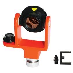 Mini-prism System, Side On-board Vial, Copper Coated, Orange