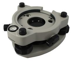 Tribrach with Optical Plummet, Grey