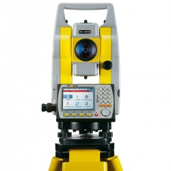 "Zipp20, 2"", R250 - Open WinCE® Total Station Package"