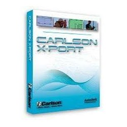 Carlson X-Port - Extra Copy