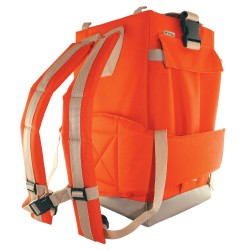 Field Case for Total Station - Top Loading