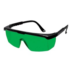 Laser Enhancement Glasses, Green Laser