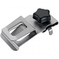 GHT68, Utility hook for attaching a CS20 field controller to belt or tripod.