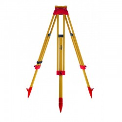 GST05,Tripod, Telescopic, with polymer coating, with accessories.