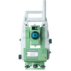 TS12 Robotic Total Station
