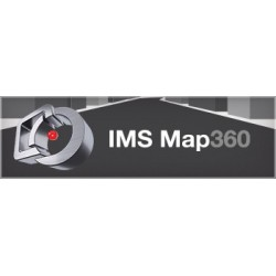 IMS Map360 Point Cloud Bundle