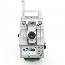 "TS13 2"" R500, total station..."