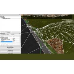 Precision 3D Topo Network...
