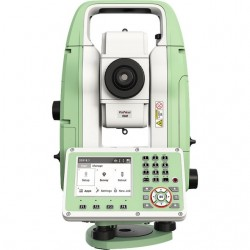 TS03 Manual Total Station