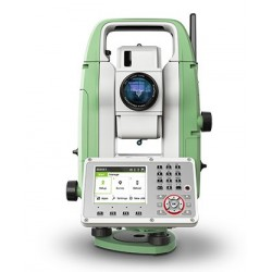 TS07 R500 Manual Total Station