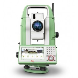 TS10 R500 Manual Total Station